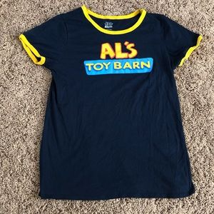 Disney Toy Story Shirt